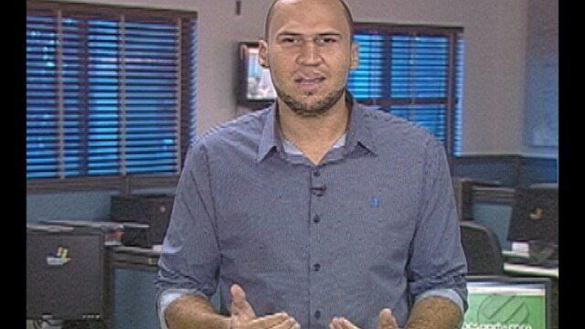 Veja o destaque do globoesporte.com/pa no Bom Dia Pará desta quinta-feira, dia 22