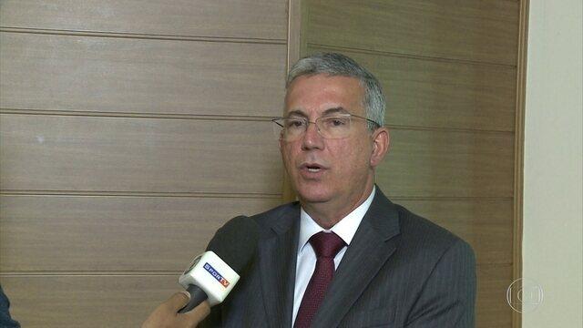 Presidente do Sport analisa a eliminação do clube no campeonato Estadual