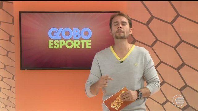 Globo Esporte - programa de 22/03/2018 - Íntegra