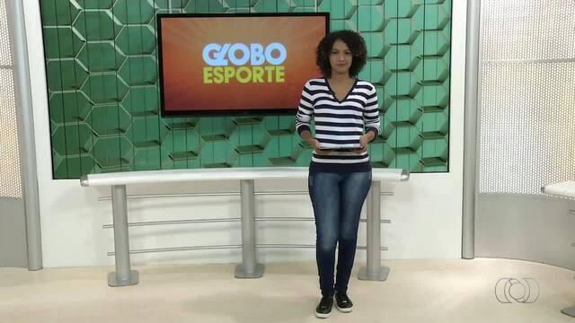 Globo Esporte Tocantins 23/03/2018