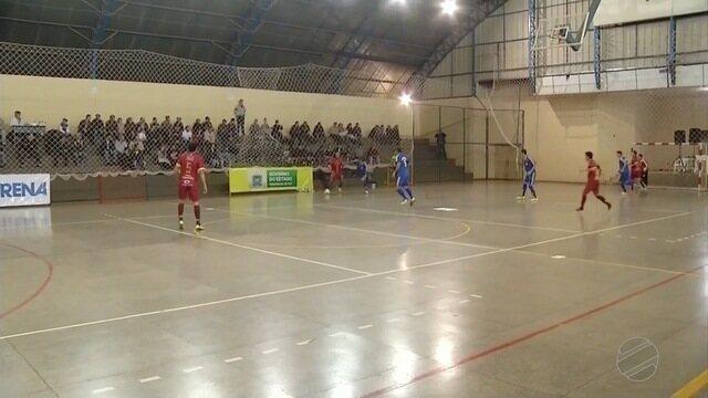 Congresso técnico em Ponta Porã-MS acerta últimos detalhes para início da Copa Morena