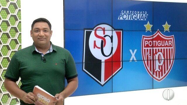 Confira a íntegra do Globo Esporte desta sexta-feira, dia 23 de março