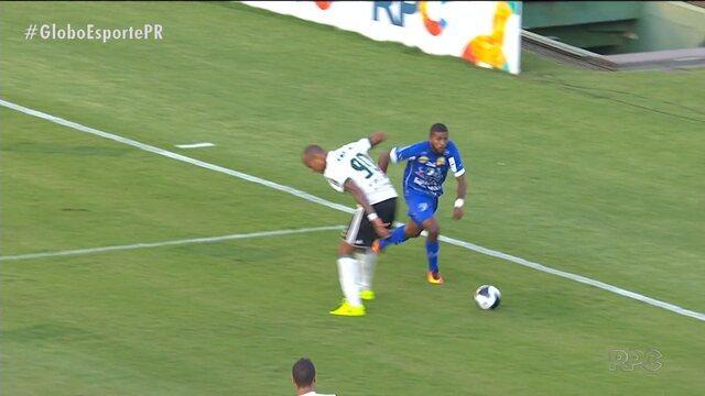 Campeonato Paranaense já teve momentos marcantes