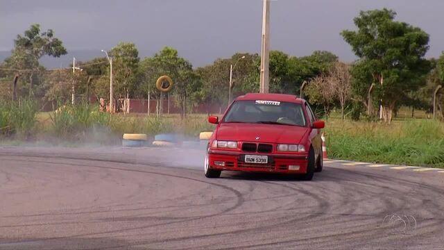 Estadual de Drift começa neste domingo (25) no Kartódromo Rubens Barrichello, em Palmas