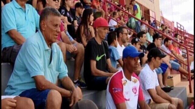 Com expectativa de casa cheia, Guarani-MG recebe Uberaba por vaga na elite do Mineiro