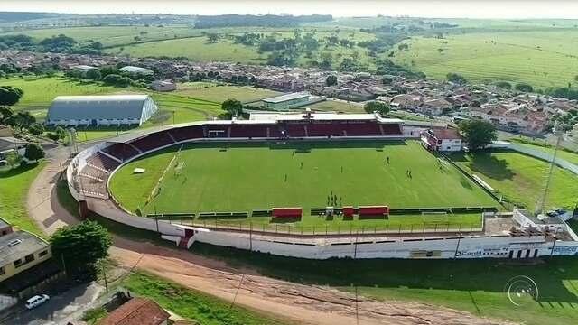 Linense estreia no Campeonato Brasileiro Série D contra o Madureira