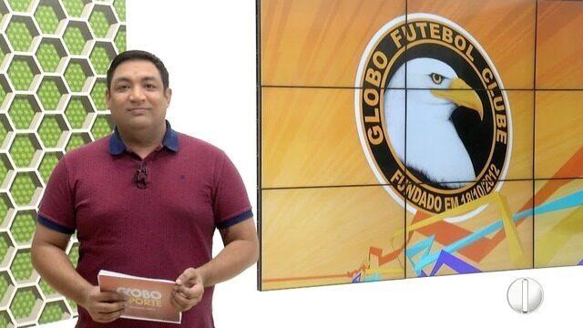 Confira a íntegra do Globo Esporte desta quarta-feira, dia 25 de abril