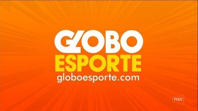 Confira a íntegra do Globo Esporte desta quinta-feira (26)
