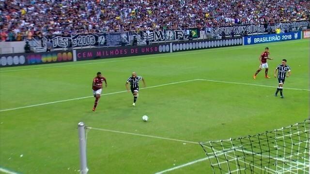 BLOG: Achei que jamais veria um Flamengo covarde