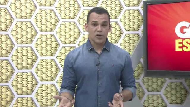Assista o Globo Esporte Acre deste sábado (19/05/2018)