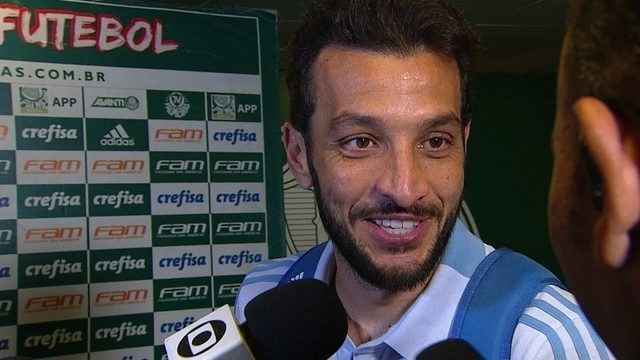 Veja o que o zagueiro Edu Dracena falou após a vitória contra o Bahia
