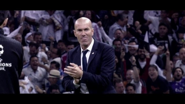 Revista da UEFA destaca Marcelo, Zidane, Sérgio Ramos e a campanha do Real Madrid