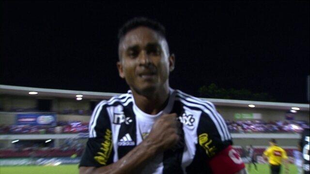 Os gols de CSA 1 x 4 Figueirense pela 7ª rodada da Série B do Brasileiro