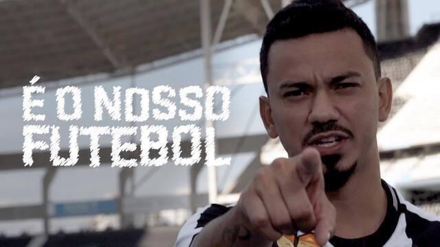 Campanha Premiere Brasileirão 2018 - Botafogo