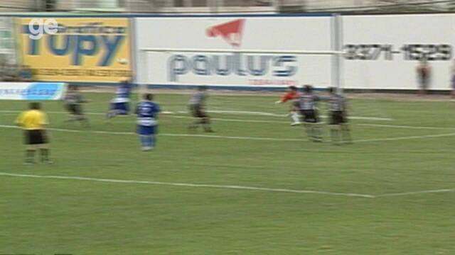 Melhores momentos de Linhares 0 x 1 Rio Branco-ES, pela Série B do Capixaba 2005