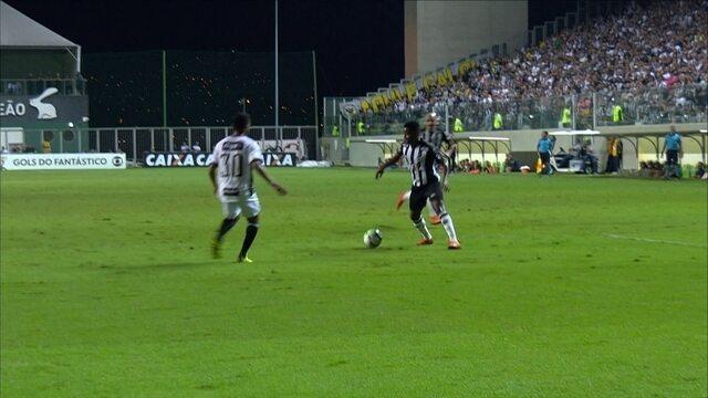 Melhores momentos: Atlético-MG 2 x 1 Ceará pela 12ª rodada do Brasileirão