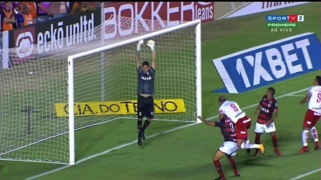 Os melhores momentos de Vila Nova x Atlético-GO pela Série B