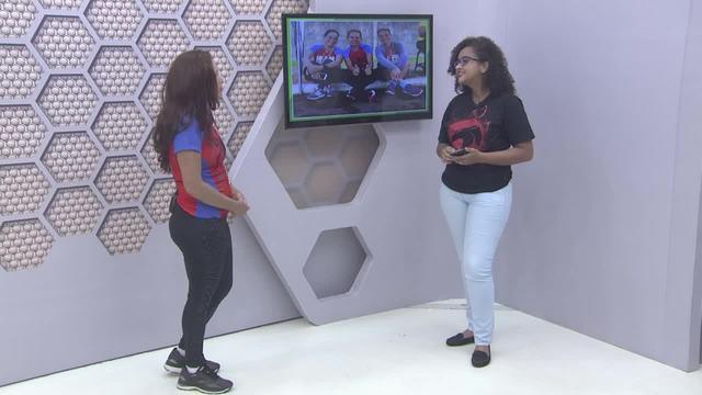 Irismar Aranha fala no Bate-Papo GE sobre a modalidade da corrida de rua no estado