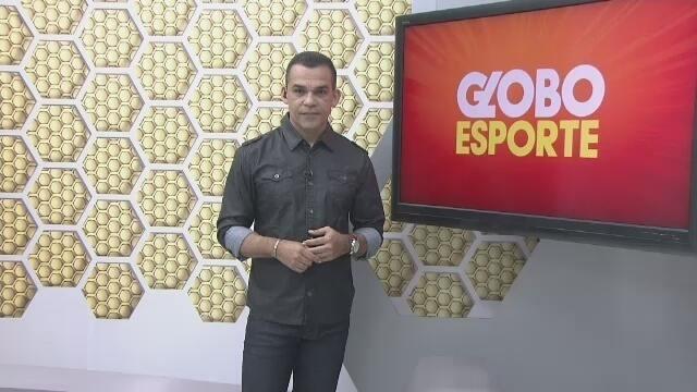 Assista o Globo Esporte Acre desta quarta-feira (15/08/2018)