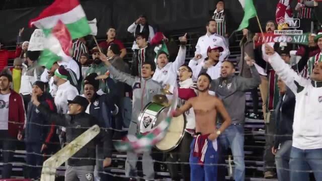Os bastidores da classificação do Fluminense na Sul-Americana