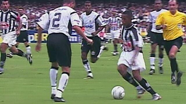 Rodrygo, Vinícius Júnior, Neymar ou Robinho? Comentaristas analisam início de cada um