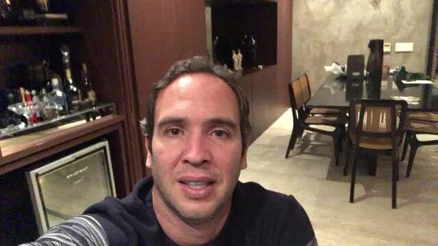 Cartola FC: Caio Ribeiro dá dicas para a rodada #21