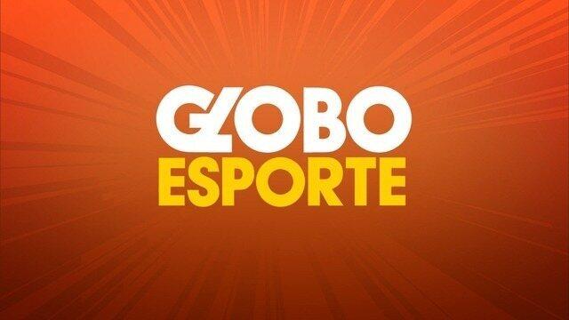 Confira o Globo Esporte desta quarta (19/09/2018)