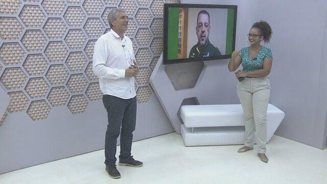 Bate Papo GE: Clássico Brasil e Argentina acontece no domingo, 23