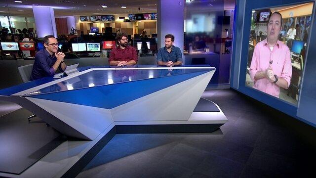 Redação SporTV analisa se prêmio de melhor do mundo para Modric foi injusto