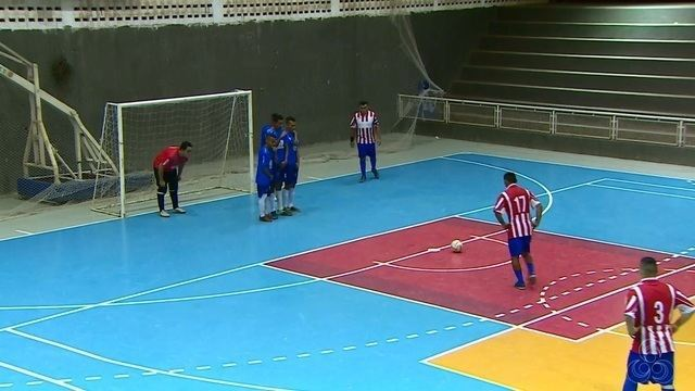 Santos-AP e Assef vencem e avançam para a semifinal da Série Ouro de ... 60d65480f0afb