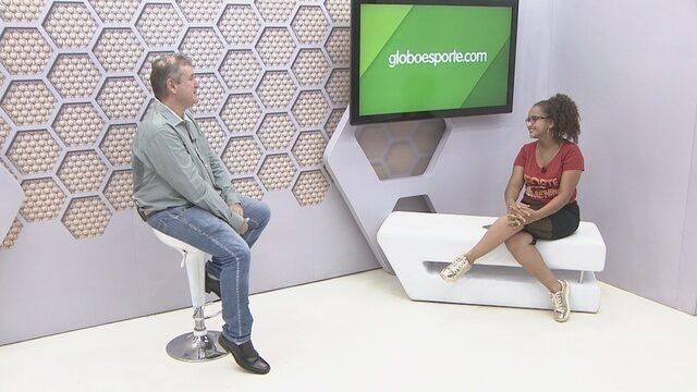 Bate-papo GE comemora o Dia do Médico com a presença do médico esportivo Serbino