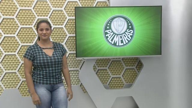 abd222dde7 Globo Esporte RR - 13 10 2018 - 2º bloco