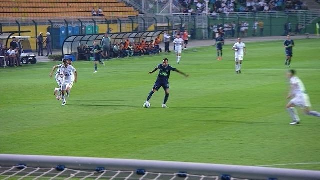 Melhores momentos de Santos 0 x 1 Chapecoense pela 33ª rodada do Campeonato Brasileiro