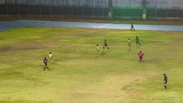 Rio Norte vence e vai pra final do Estadual Feminino de Futebol no AP