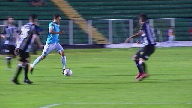 Melhores momentos de Figueirense 2 x 3 Paysandu pela 37ª rodada da Série B