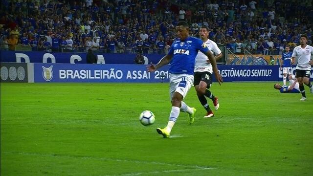 Comentaristas analisam derrota do Corinthians para o Cruzeiro