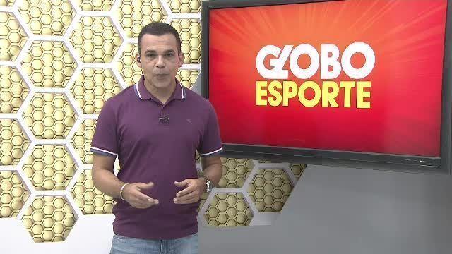 Veja o 2º bloco do Globo Esporte Acre desta quinta-feira (15/11)