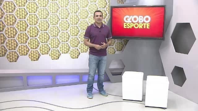 Assista a íntegra do Globo Esporte Acre desta quinta-feira (15/11)