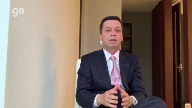 Alex Evangelista conta sua versão sobre o caso Marcelo Mattos