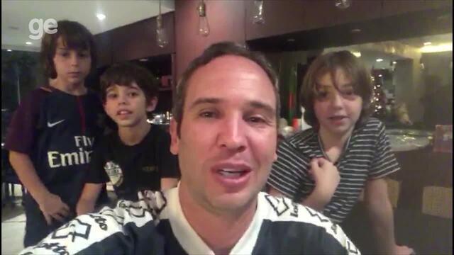 Caio Ribeiro dá dicas para a última rodada do Cartola FC