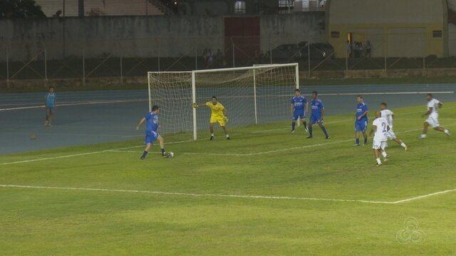 Jogo das Estrelas reuniu craques do Amapá e do futebol brasileiro em Macapá