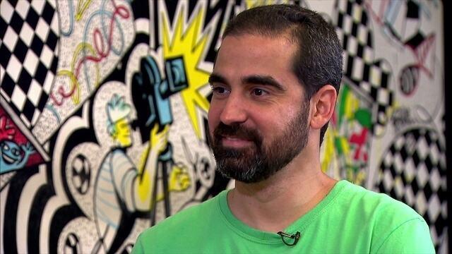 Narrador experiente de e-sports, Gruntar fala sobre a popularização dos games para celular