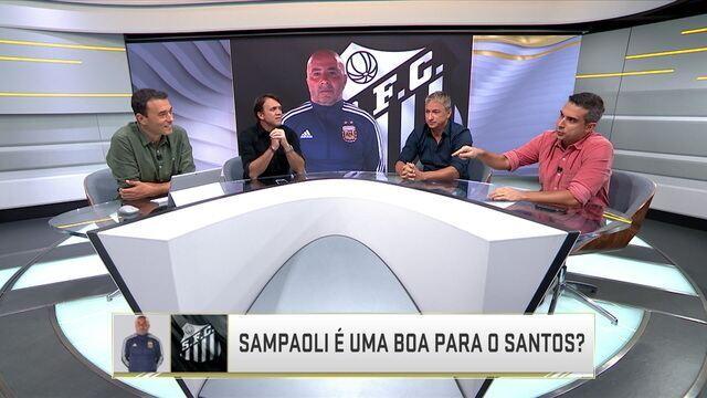 Santos acertou? Seleção relembra história recente do técnico Jorge Sampaoli