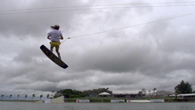 Manobra 3 Wake Brasil - Pedro Caldas
