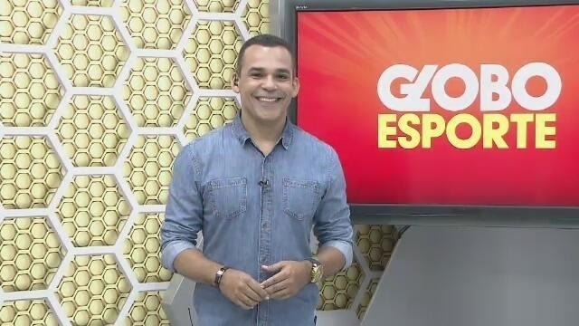 Assista a íntegra do Globo Esporte Acre deste sábado (19/01/2019)