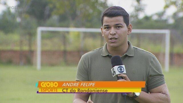Confira na íntegra o Globo Esporte Rondônia desta quarta-feira, 20