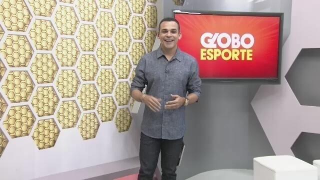 Assista a íntegra do Globo Esporte Acre desta quarta-feira (20/02/2019)