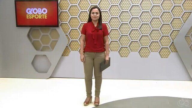 Confira na íntegra o Globo Esporte desta quarta-feira (20)