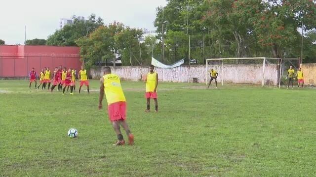 Rio Branco-AC e Galvez fazem jogo isolado da 4ª rodada do Campeonato Acreano, nesta quinta