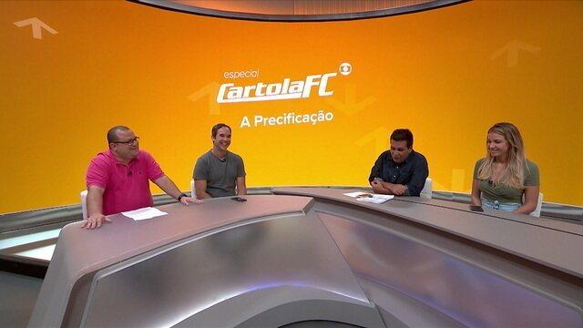 Especial Cartola: A Precificação - Íntegra - 19/03/2019